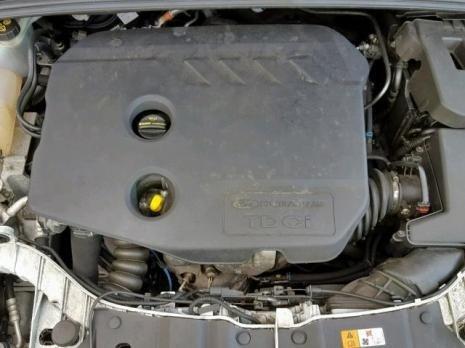 Dezmembrari auto Ford Focus 3, 1.6tdci