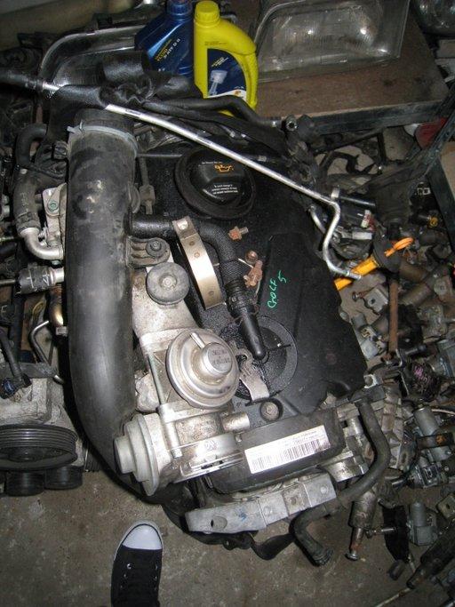 Dezmembrari auto Volskwagen Golf 5 an 2007 Diesel 1,9