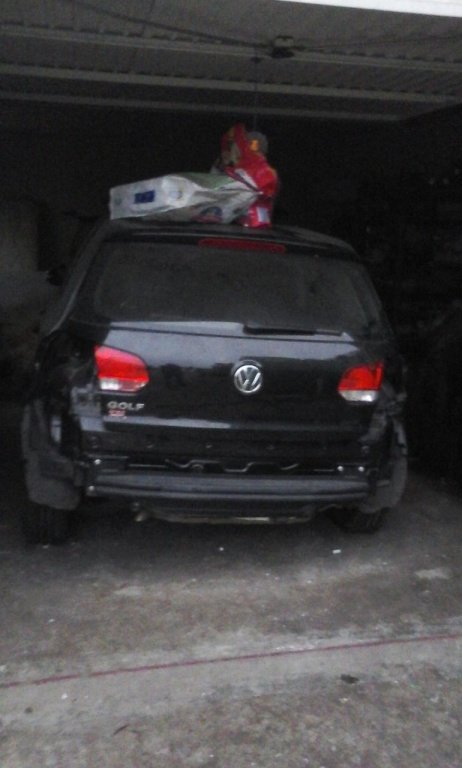 Dezmembrari auto Volskwagen Golf 6 an 2008 Benzina 1.4