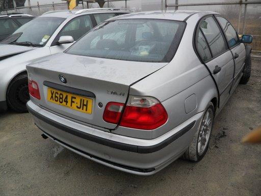 Dezmembrari BMW 316i E46 an 2000