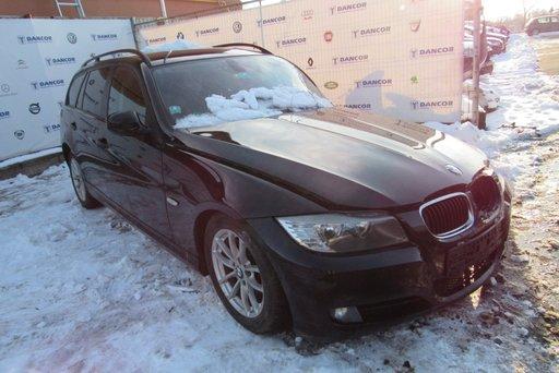 Dezmembrari BMW 318 2.0D din 2008