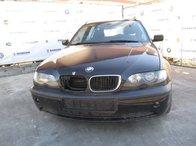 Dezmembrari BMW 320 2.0D din 2002