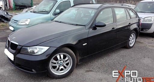 Dezmembrari BMW 320d E91