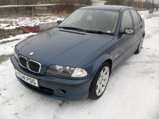 Dezmembrari BMW 320i 2001