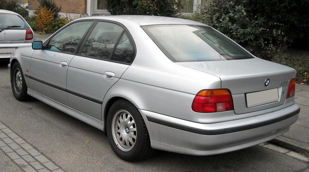 Dezmembrari BMW 530d 1999 E39