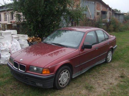 Dezmembrari BMW E36 316i