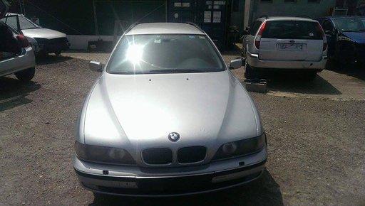 Dezmembrari BMW E39 Seria 520i An.2000 GPL Fabrica