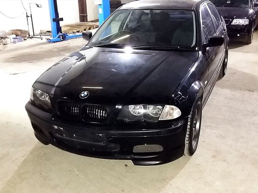 Dezmembrari BMW E46, 318, 1.9i, 4 usi, 2001, Kit M-tech 2