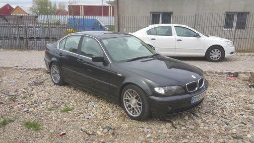 Dezmembrari BMW E46 330 Diesel an 2003