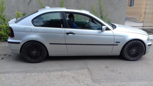 Dezmembrari BMW E46 Compact, (2001-2005) E46 compact 2004 318ti 2.0i| CTdez