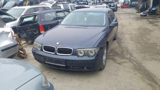Dezmembrari BMW E65, E66 735i 2004