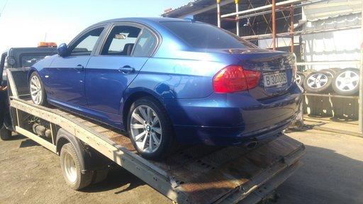 Dezmembrari BMW E90 318D LCI 105kw 2008 cutie automata