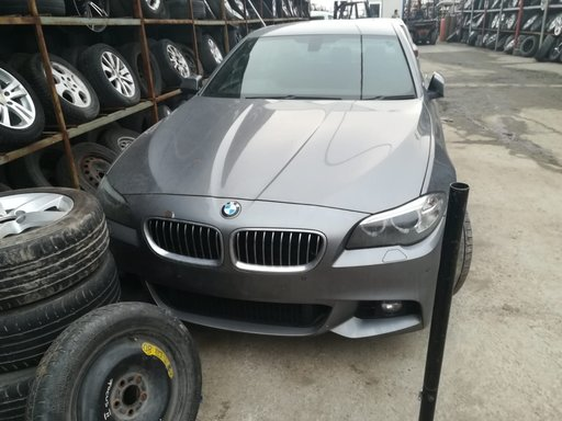 Dezmembrari BMW F10 535 biturbo 2014 M-Packet TotalDez