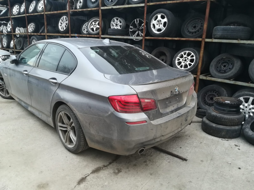 Dezmembrari BMW F10 535 biturbo 2014 M-Packet TotalDez