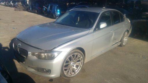 Dezmembrari BMW F30 2012 320 D cut man GA8HP-45Z