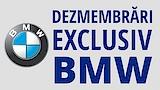 Dezmembrari BMW Sarasau