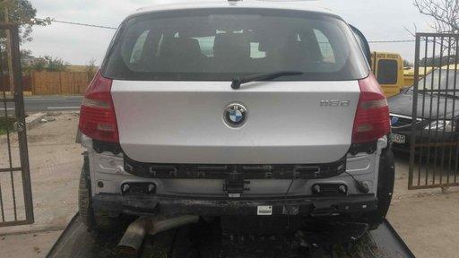 Dezmembrari Bmw seria 1 118D E87 2.0 Diesel tip N47D20C an 2011