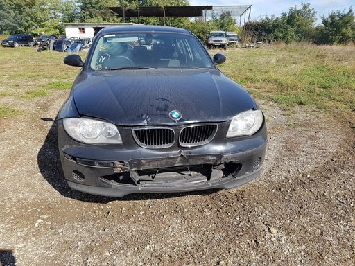 Dezmembrari BMW Seria 1 E81 E87 118d an 2006 122cp dezmembrez seria 1