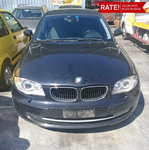 Dezmembrari BMW Seria 1 E87 2009 2.0D