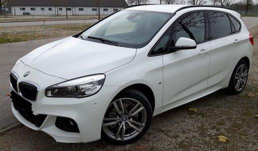 Dezmembrari BMW Seria 2 F45 2015 2.0 xD
