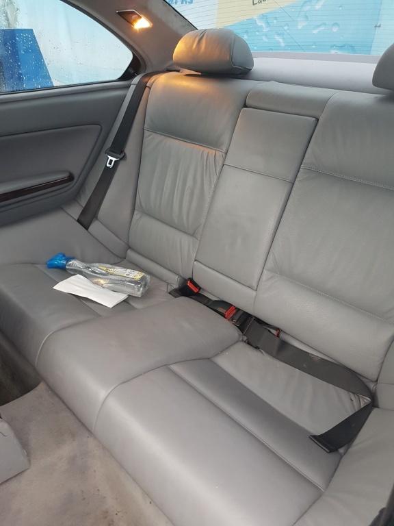 Dezmembrari Bmw Seria 3 E46 Coupe M 2002 2.2i