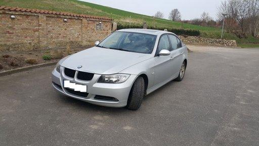 Dezmembrari BMW Seria 3 E90 2.0 TDI