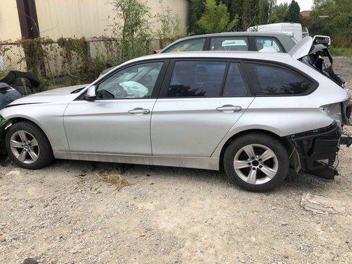 Dezmembrari BMW seria 3 F30 an 2014 2.0d 184cp n47d20c