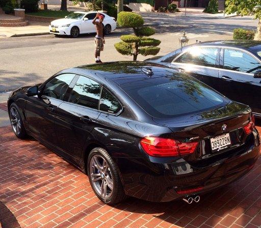 Dezmembrari BMW Seria 4 Grand Coupe F36 F32 F33 420 430 440