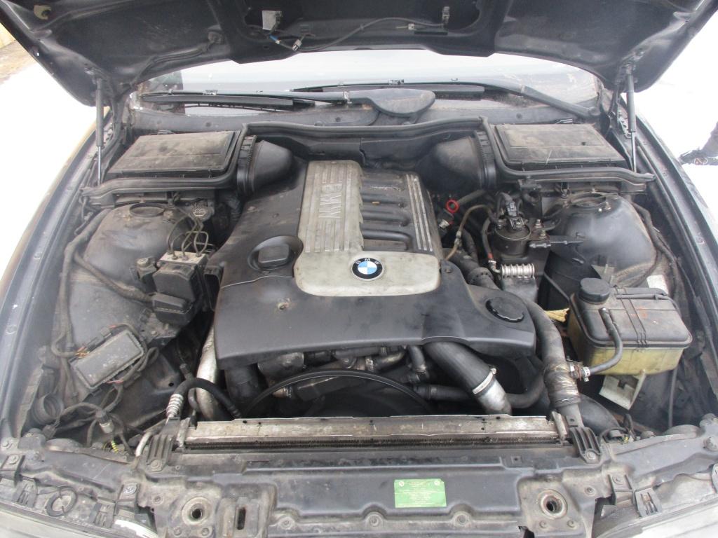 Dezmembrari BMW Seria 5 E 39 2.5 D Automat 2002