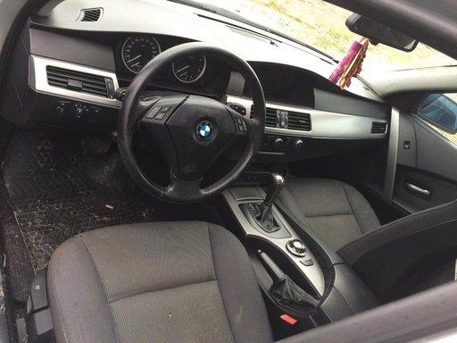 Dezmembrari BMW seria 5 E60 530D 2005