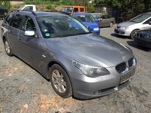 Dezmembrari BMW seria 5 E60/61 3.0 D 2008