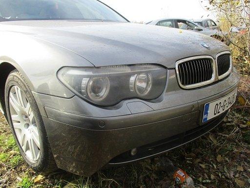 Dezmembrari BMW Seria 7 E65/66 3.5i 2004