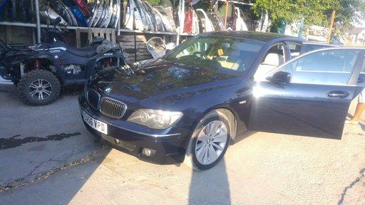Dezmembrari BMW Seria 7 E65 730 D facelift 2006 170 kw cutie automata