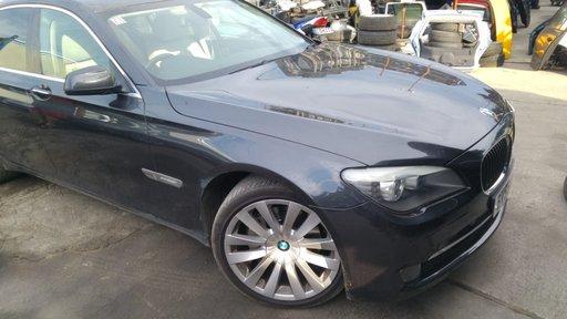 Dezmembrari BMW Seria 7 F01 2010, 3.0 D cut automa