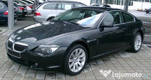 DEZMEMBRARI BMW SERIA6