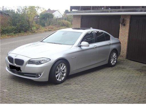 Dezmembrari BMW serie 5 F10 an 2011 3.0d 204cp n47d30a