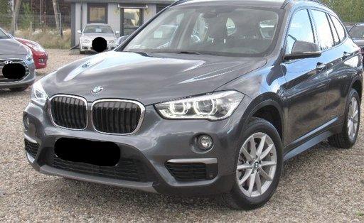 Dezmembrari BMW X1 F48 2.0D an 2016