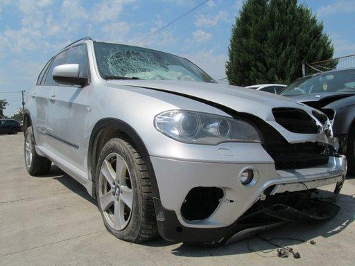 Dezmembrari BMW X5 3.0D din 2012