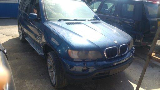 Dezmembrari BMW X5 E53 2002 3.0 i