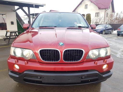 Dezmembrari BMW X5 E53 3.0d an 2003 184cp dezmembr