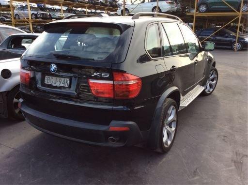 Dezmembrari BMW X5 E70 2008 3.0 diesel automat TotalDez