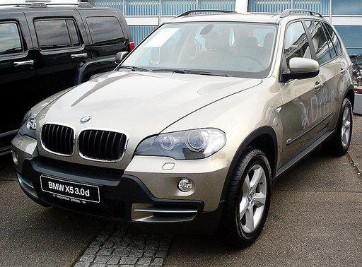 Dezmembrari BMW X5 E70 usa. usi faruri ,lampi. sto