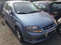 Dezmembrari Chevrolet Aveo Kalos T200 2006 1.4 i