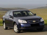 Dezmembrari Chevrolet EPICA, fabr ( 2008 ) 2.0 d