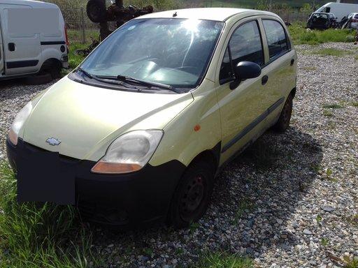 Dezmembrari Chevrolet Spark