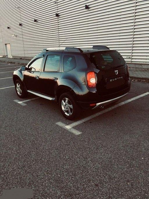 Dezmembrari Dacia Duster 1.5dci an 2012 4x2 110cp