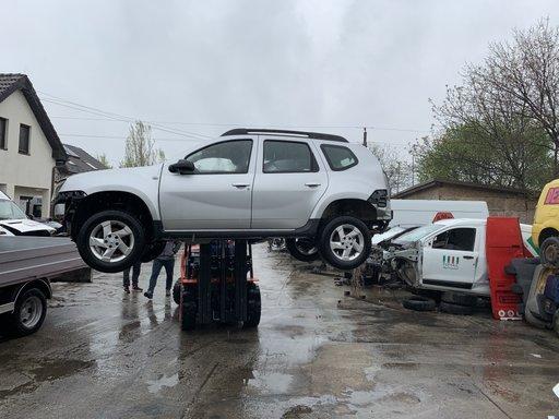 Dezmembrari Dacia Duster 4x4 1.5dci