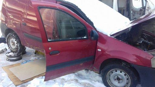 Dezmembrari Dacia Lgan Van 1.5 dci 2007 euro 4
