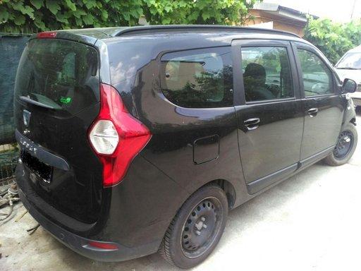 Dezmembrari Dacia Lodgy 1,2 benzina 2014 / 7 locuri