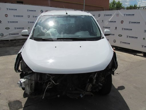 Dezmembrari Dacia Lodgy 1.5DCI din 2016